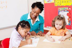 Child Care Program Harlingen TX