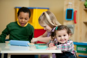 Harlingen TX Child Care Programs